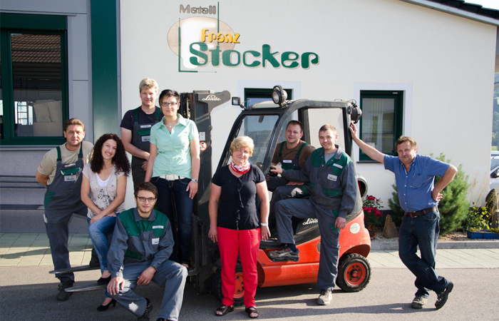 Stocker Team